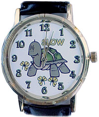 Ramona Singer turtle time watch