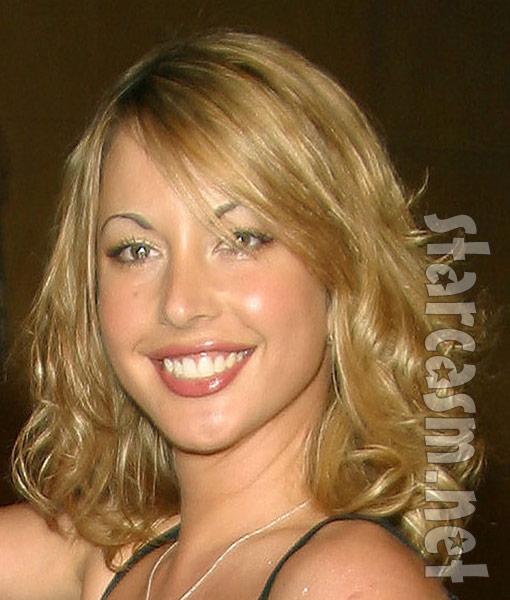 Doug Hutchison's ex-wife Amanda Sellers