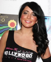 Jersey Shore's Angelina Pivarnick tells Father Albert she suffered a miscarriage