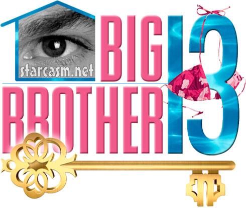 Big Brother Season 13 golden key photo