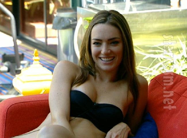 Cassi Colvin live feed bikini
