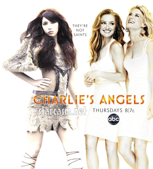 Teen Mom Farrah Abraham to appear in the Charlie's Angels TV show on ABC