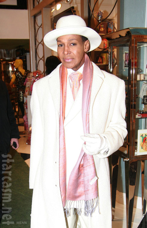 Atlanta fashion icon Dwight Eubanks says he won't be back on Real Housewives of Atlanta