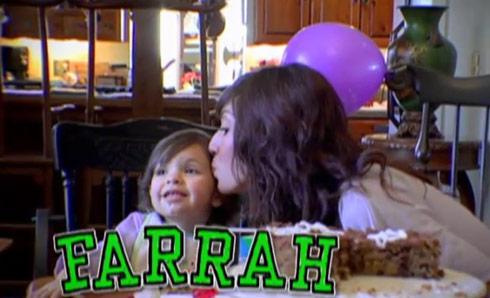 Teen Mom Farrah Abraham Season 3