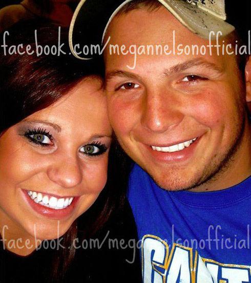 Chelsea Houska's roommate Megan Nelson and her man Cody Ovre