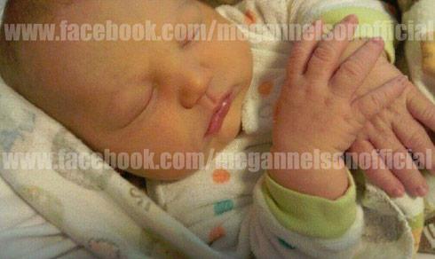 Hunter Ovre, son of Teen Mom 2's Megan Nelson Chelsea Houska's roommate
