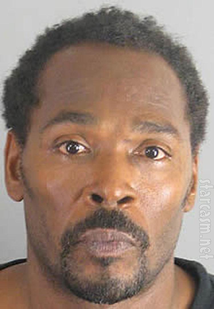 mug shot Rodney King