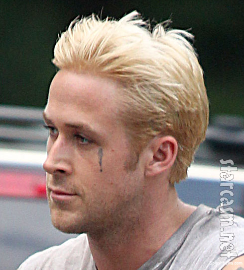 Ryan Gosling in The Place Beyong the Pines
