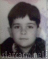 Farrah Abraham's boyfriend Daniel Alvarez's 1994 passport photo from Colombia