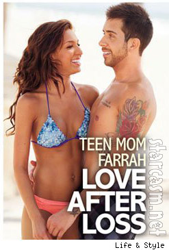 Teen Mom Farrah Abraham and her new boyfriend Daniel Alvarez from Life & Style