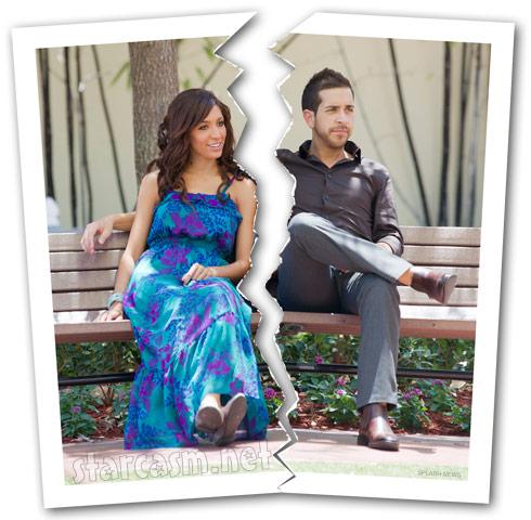 Teen Mom Farrah Abraham breaks up with boyfriend Daniel Alvarez
