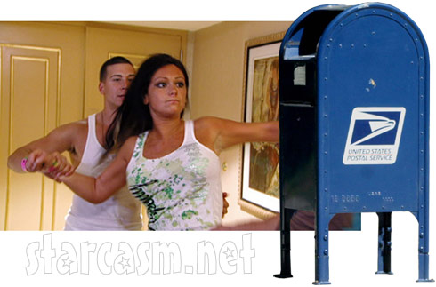 JWoww feuds with US Post Office over lost package, horrible customer