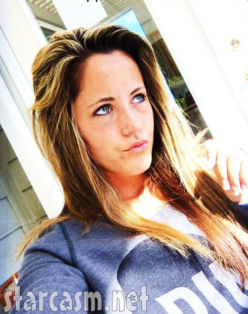 Teen Mom Jenelle Evans photo