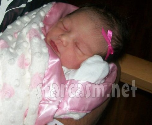 16 and Pregnant Season 4 Katie Yeager's baby daughter Molli