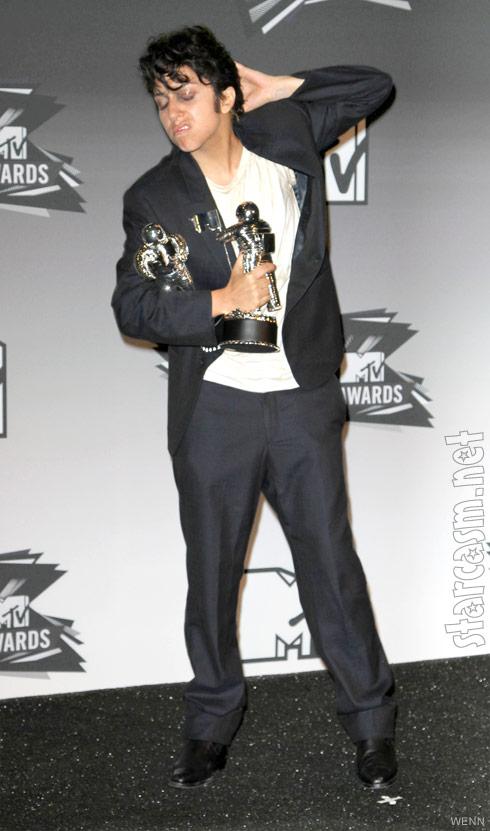 Lady Gaga as Jo Calderone at the 2011 MTV Video Music Awards VMAs