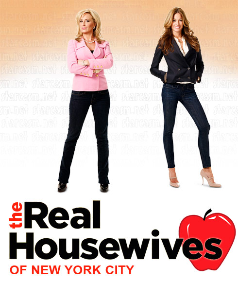 The Real Housewives of New York City should start over, keeping only Sonja Morgan and Kelly Bensimon