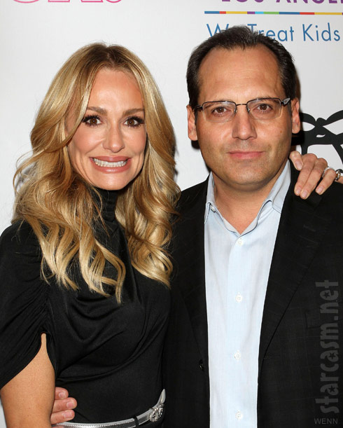 Russell Armstrong found hanged after apparent suicide, husband of Taylor Armstrong