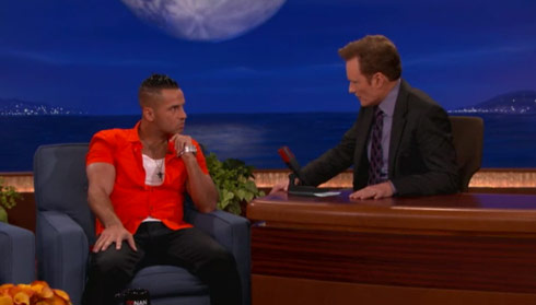 The Situation destroys on Conan