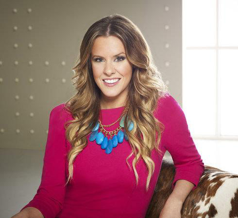 Courtney Kerr from Bravo's reality series Most Eligible Dallas