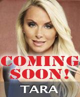 Click to see Tara Harper's profile (COMING SOON!)