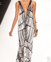 Anya Ayoung-Chee finale collection look 1