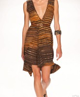 Project Runway spoiler Anya Ayoung-Chee finale collection look 4