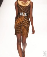 Anya Ayoung-Chee finale collection look 7