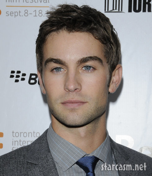 Chace Crawford Gossip Girl actor
