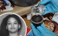 16 and Pregnant Ebony Jackson-Rendon arrest