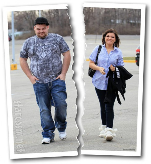 Teen Mom's Gary Shirley has reportedly split from Amber Portwood amidst allegations of infidelity