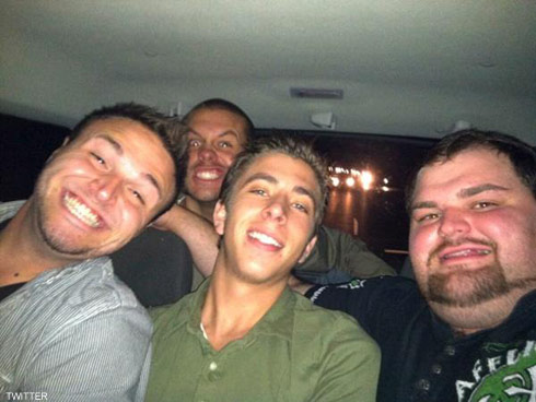 Teen Mom's Gary Shirley parties with friends after breaking up with Amber Portwood