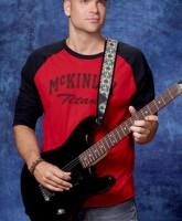 Glee Season 3 cast yearbook photo of Noah Puck Puckerman played by Mark Salling