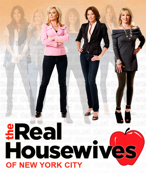 364642be12417 Real Housewives of New York City Season 5 will feature Ramona Singer  Countess LuAnn Sonja Morgan