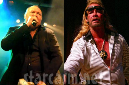 Dog the Bounty Hunter is coming for Randy Quaid