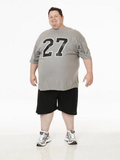Vinny Hickerson Biggest Loser Season 12 Dolvett Quince