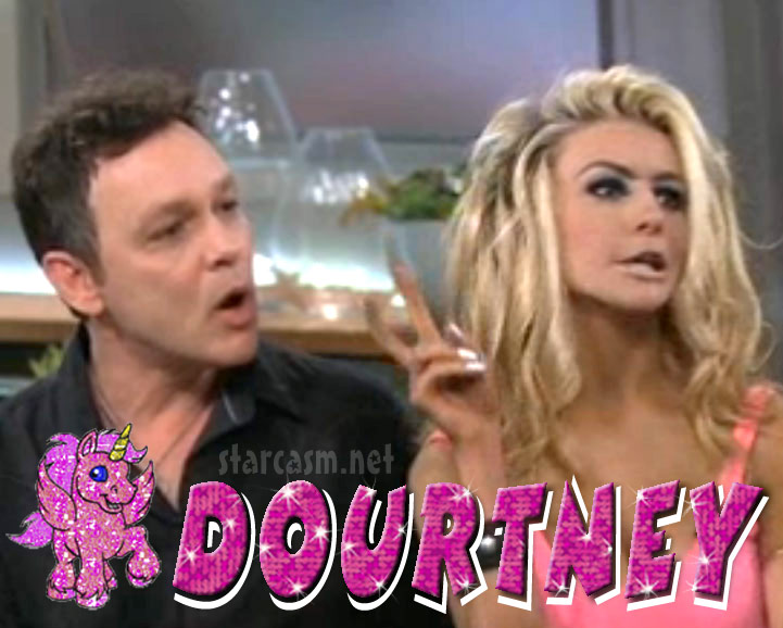 Courtney Stodden and Doug Hutchison are Dourtney