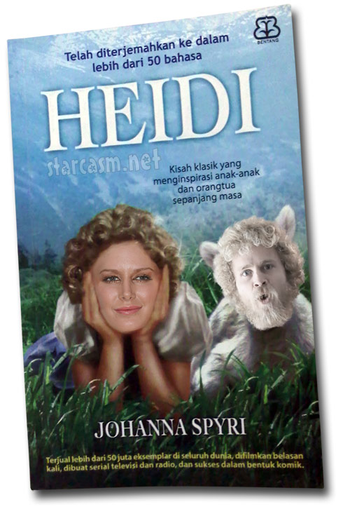 The Hills star Heidi Montag is writing a tell all book