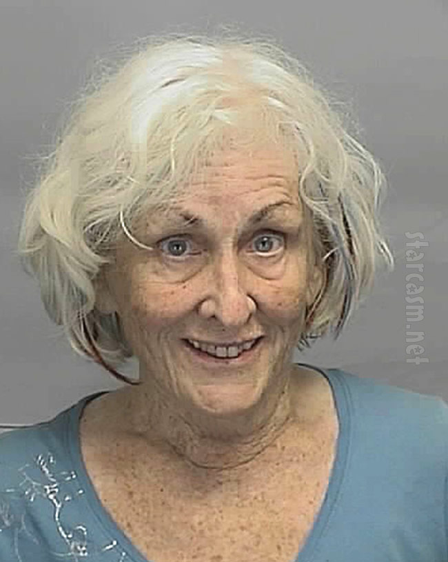 "71-year-old ""Chick"" Rita Daniels"