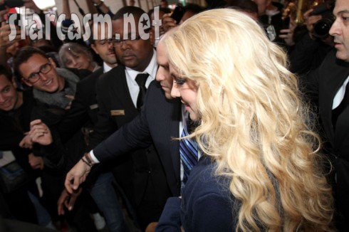 Britney Spears hair pretty weave