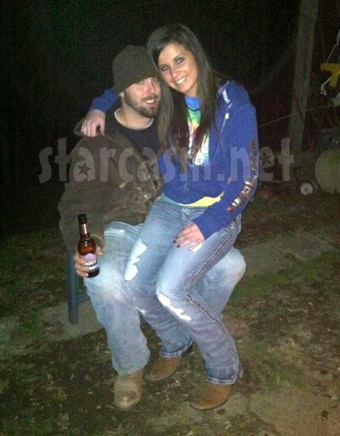 Corey SImms new girlfriend Elizabeth Norman?