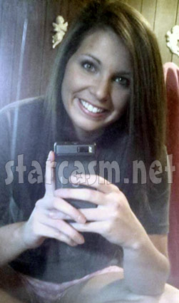 Elizabeth Norman is the attractive brunette reportedly dating Corey Simms of Teen Mom 2