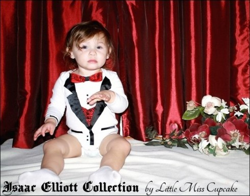 Isaac Elliot collection