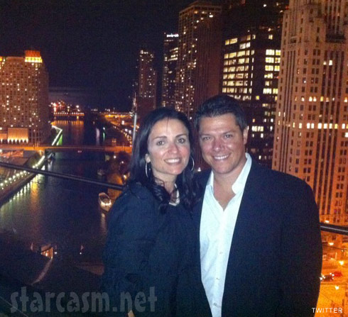 Who is Jenni Pulos' fiance? Dr. Jonathan Nassos of Chicago