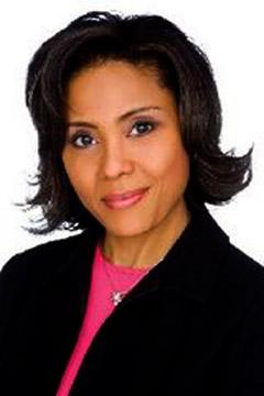 Joyce Evans of WCIX Miami and Fox 29 in Philadelphia