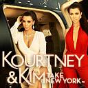 Kourtney and Kim Take New York Season 2 Twitter Profile Photo