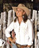 American Hoggers Leah Penick