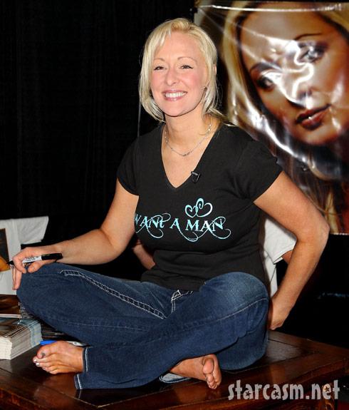 Mindy McCready 2010