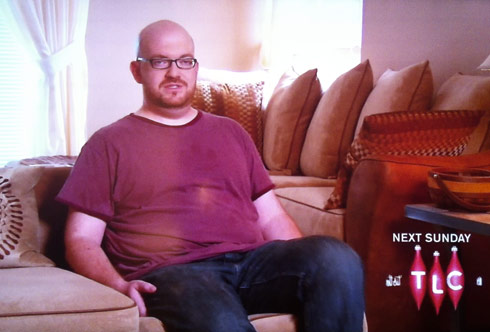 Virgin from the TLC show The Virgin Diaries