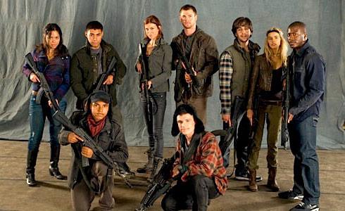 Red Dawn starring Chris Hemsworth and Josh Hutcherson gets November 2012 release date