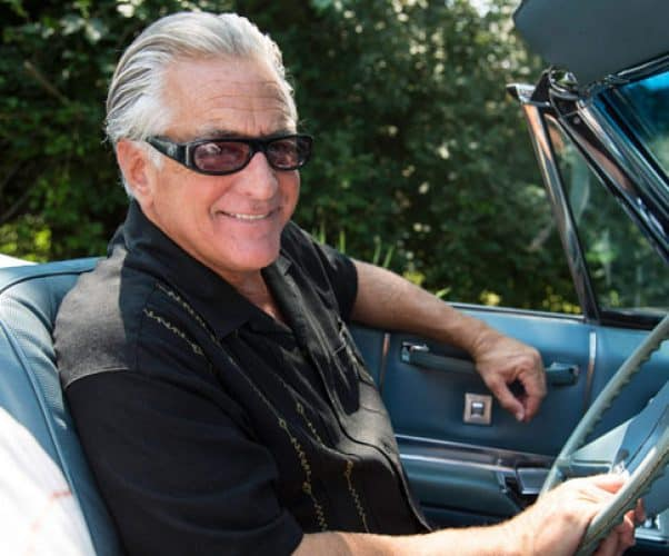 Barry Weiss Storage Wars job